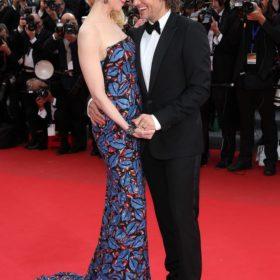 Nicole Kidman: Ο Keith Urban της γράφει ακόμα ραβασάκια