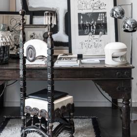 Η Malene Birger δοκιμάζει τις δυνάμεις της και στο interior design