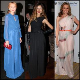 Fashion απορία: «Μπορώ να φορέσω maxi όταν είμαι petite»;