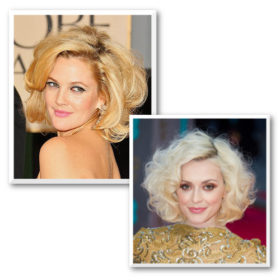 Τα βλέπουμε διπλά: Drew Barrymore 2006, Fearne Cotton 2014