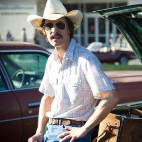 Matthew McConaughey: Πως η απώλεια των κιλών τον έκανε εξυπνότερο