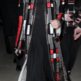 London Fashion Week: Ποιες διάσημες κυρίες είδαμε;