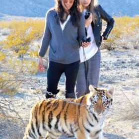 Δέκα λόγοι για τους οποίους η Cara Delevingne και η Michelle Rodriguez είναι το πιο cool ζευγάρι σήμερα