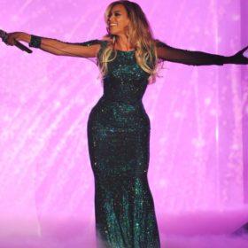 Ξέρουμε τι έκανε η Beyoncé μετά τα Brit Awards