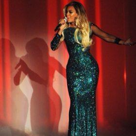 Ποιoν Έλληνα σχεδιαστή επέλεξε η Beyoncé για τα Brit Awards;