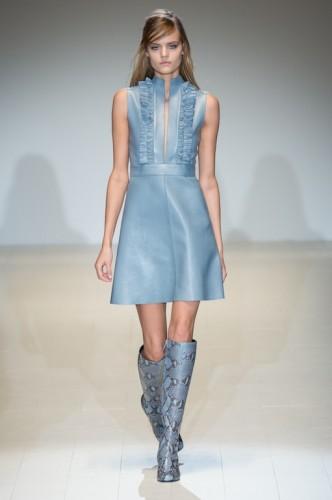 320c06b2c1bc Gucci - Milan Fashion Week  Τα swinging 60 s αναβιώνουν στον Gucci ...