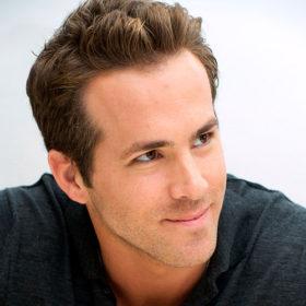 Ποιο beauty κοινό χαρακτηριστικό έχουν ο Ryan Reynolds με τη γυναίκα του Blake Lively;
