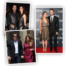 Διάσημοι μυστικοί γάμοι: Ποιοι celebrities είπαν «I do» στα κρυφά;
