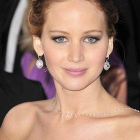 Jennifer Lawrence: Το Dior νυφικό της είχε δικό του…δωμάτιο στο ξενοδοχείο