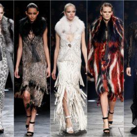 Milan Fashion Week: Versace, Bottega Veneta, Roberto Cavalli και Jil Sander
