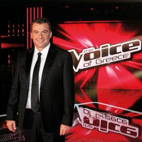 Γιώργος Λιάγκας: Αποκάλυψε κατά λάθος τον νικητή του «The voice»;