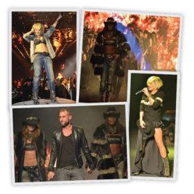 Naomi Campbell και Rita Ora έκαναν το show του Philipp Plein αξέχαστο: Δείτε γιατί
