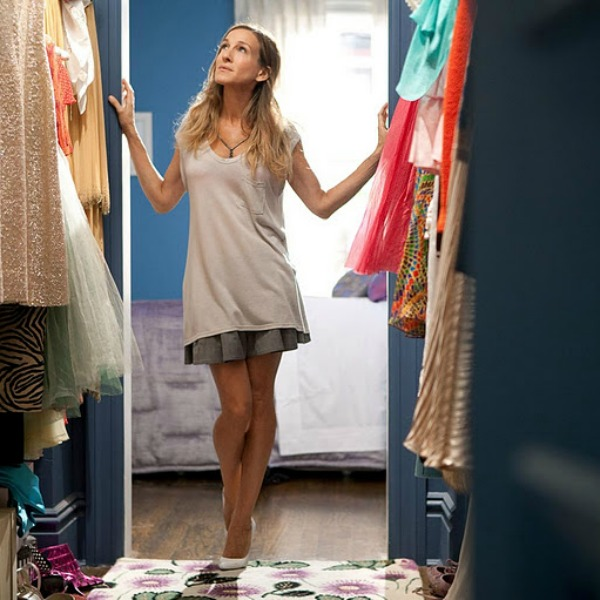 carrie's closet, homepage image, 600x600