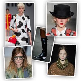 Fashion Weeks: Ποια αξεσουάρ έκλεψαν την παράσταση;
