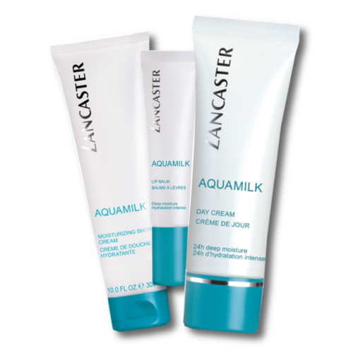 lancaster aquamilk lineup