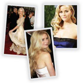 Πώς προετοιμάζονται οι αγαπημένες μας stars για την εμφάνιση τους στα βραβεία Oscar;
