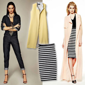 GMG Fashion: Γνωρίστε τη φίρμα που προτιμούν οι Έλληνες celebrities