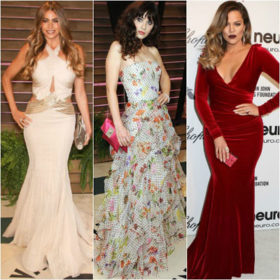 Oscars After Partιes: Οι λαμπερές σταρ που έδωσαν το παρών