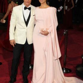 Matthew McConaughey: To Όσκαρ του άνοιξε την όρεξη για ένα ακόμα παιδί