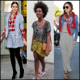 Fashion απορία: «Πώς μπορώ να συνδυάσω δύο ή και παραπάνω prints στο ίδιο outfit»;