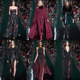 Paris Fashion Week: Τι είδαμε στη συλλογή του Elie Saab
