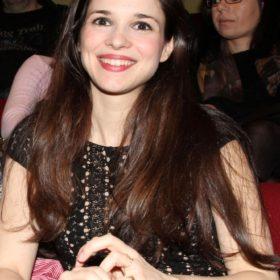 Ευγενία Δημητροπούλου: Ενοχλήθηκε από τα δημοσιεύματα που τη θέλουν ζευγάρι με τον Άλκη Κούρκουλο