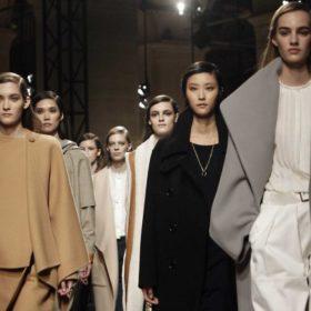 Paris Fashion Week: Τι είδαμε στους Hermès και Miu Miu