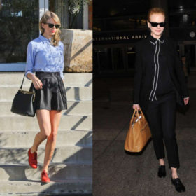 Fashion απορία: «Με τι μπορώ να φορέσω τα oxfords μου»;