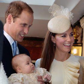Το ζεύγος Kate – William και η μυστηριώδης νταντά του πρίγκιπα George