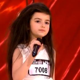 Video: Δείτε την επτάχρονη που παρομοιάζουν με την Amy Winehouse