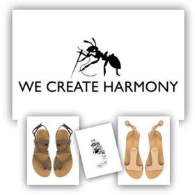 «We Create Harmony»: Ανακαλύψαμε ένα ιδιαίτερο e-shop με κοινωνικές ευαισθησίες