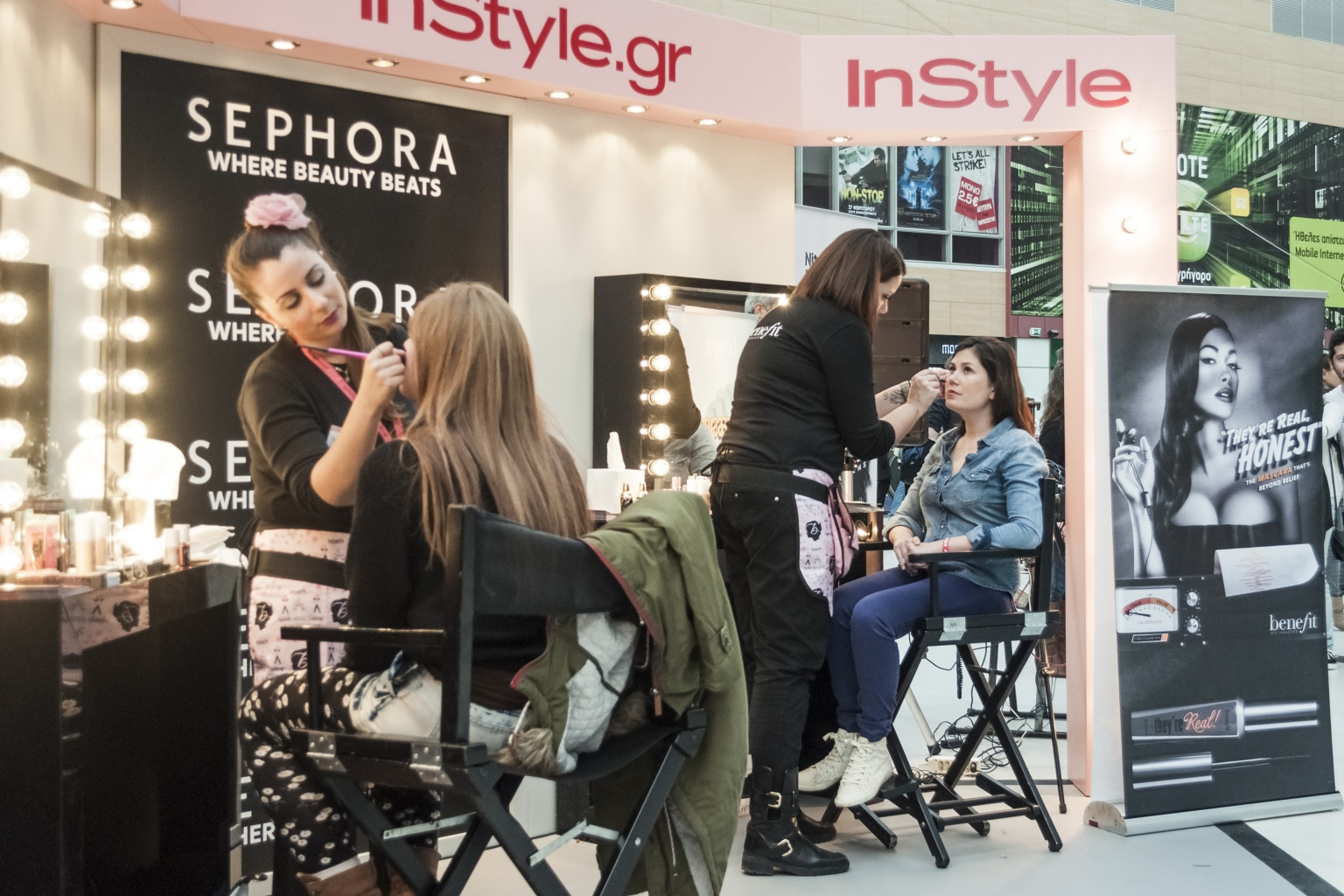 instyle-booth