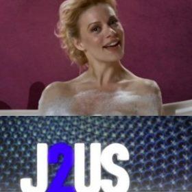 Δείτε backstage φωτογραφίες από τα γυρίσματα για το trailer του Just the Two Of Us
