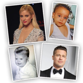 Oh, baby: Πώς ήταν οι αγαπημένοι μας celebrities μωρά;