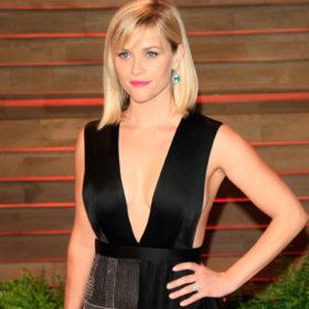 Reese Witherspoon: «Είμαι τόσο τυχερή για τις φίλες που έχω»