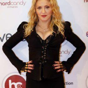 Η Μαντόνα ετοιμάζει ταινία για τη ζωή της
