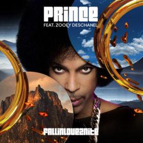 Το νέο Single του Prince με τη Zooey Deschanel
