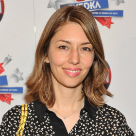 Sofia Coppola: Η σπάνια δημόσια εμφάνιση με την κόρη της Romy