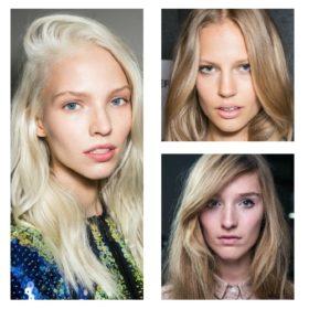 Κεφάλαιο ξανθά μαλλιά: Βρείτε την ιδανική απόχρωση για το καλοκαίρι