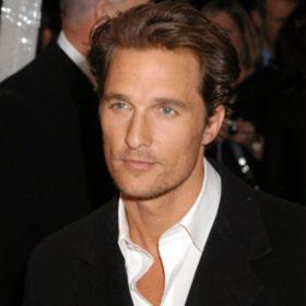 Ποιος πασίγνωστος σταρ θα αντικαταστήσει τον Matthew McConaughey στο True Detective?