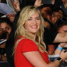 Ένα δώρο με αέρα Τιτανικού για την Kate Winslet