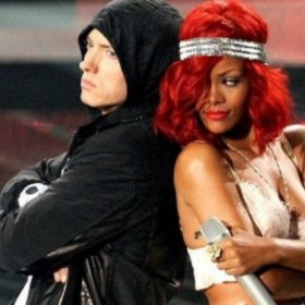Eminem -Rihanna: Ξεκινούν περιοδεία των Αύγουστο στις Η.Π.Α.