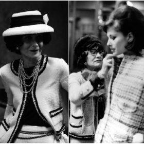 Tweed: Πώς εμπνεύστηκε η Coco Chanel το iconic αυτό ύφασμα;