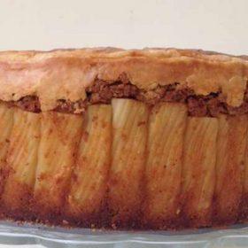 Cake παστίτσιο