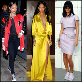 Rihanna: To νέο fashion icon για το 2014