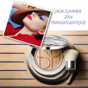 Ένα καλοκαιρινό ταξίδι με τον οίκο Dior