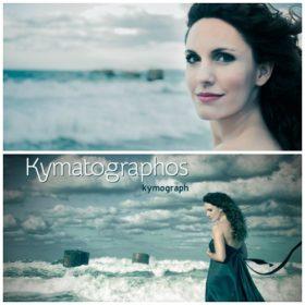 Kymatographos: Ο νέος δίσκος της Κορίνας Λεγάκη και η επικείμενη παρουσίασή του