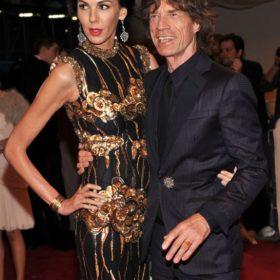 L'Wren Scott: Άφησε ό,τι είχε και δεν είχε στον αγαπημένο της Mick Jagger