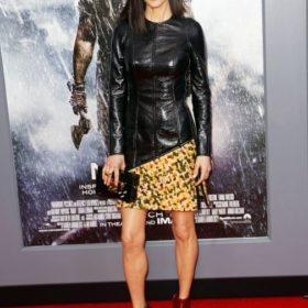 Jennifer Connelly: Γιατί το φόρεμα της έγινε talk of the town