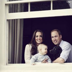 Kate Middleton-Prince William: Η νέα φωτογραφία με τον μικρό George